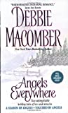 Angels Everywhere: A Season of Angels; Touched by Angels (0060508302) by Macomber, Debbie