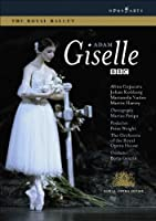 ADAM, A.: Giselle (Royal Ballet, 2006)