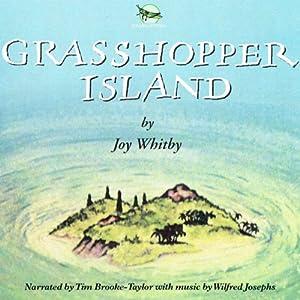 Grasshopper Island Audiobook