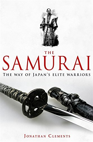 an introduction to the history of the samurais The bushido code: the eight virtues of the samurai an unlikely samurai, indeed or was he a brief history of the samurai the art of manliness.