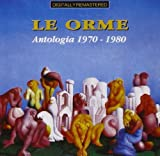 Antologia 1970-1980 by Le Orme