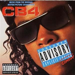 CB4: Original Motion Picture Soundtrack