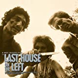 THE LAST HOUSE ON THE LEFT 1972 OMPST [VINYL] Wes Craven
