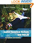 Applied Numerical Methods with MATLAB...
