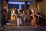 Image de Spartacus : Le sang des Gladiateurs - L'intégrale de la Série