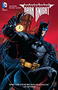 Batman: Legends of the Dark Knight Vol. 1 by