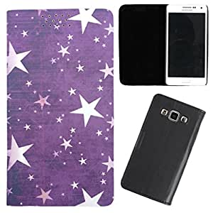 DooDa - For Lenovo A7000 PU Leather Designer Fashionable Fancy Flip Case Cover Pouch With Smooth Inner Velvet