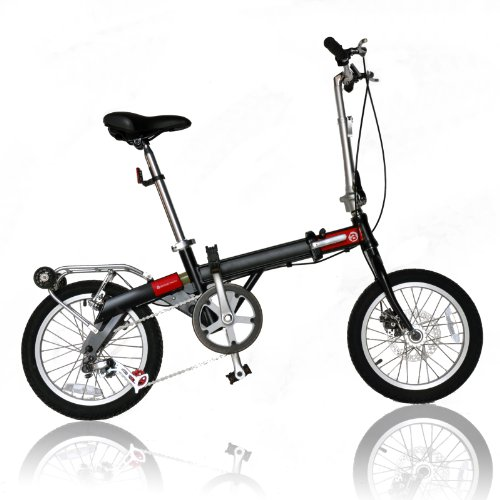 Broadway Folding Bike