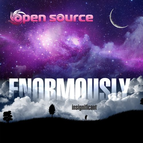 Open Source - Enormously Insignificant-2014-MYCEL Download