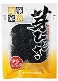 うわべ食品 芽ひじき(伊勢志摩産) 30g