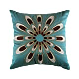 Jovi Home Passiflora Cushion