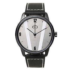 Rec Men's Watch - Mini Cooper, Analogue Quartz, Two interchangeable bracelets - C4