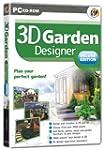 3D Garden Designer Deluxe