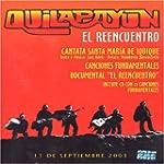 NEW El Reencuentro (DVD)