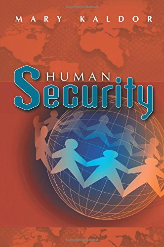 Human Security: Reflections on Globalization and Intervention
