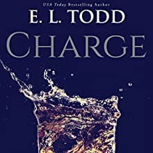 Charge: Electric Series, Book 1 Audiobook by E. L. Todd Narrated by Michael Ferraiuolo, Lia Langola