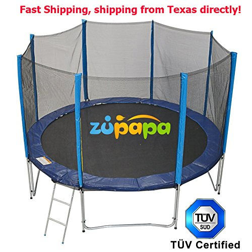 3rd Anniversary Sale Zupapa Tuv Approved 15ft 14ft 12ft
