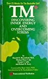 img - for TM (Transcendental Meditation): Discovering Inner Energy and Overcoming Stress book / textbook / text book
