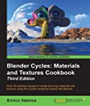 Blender Cycles: Materials and Texture...