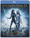 Underworld: Rise of the Lycans Bilingual [Blu-ray]