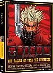 Trigun: Complete Series Box Set (Clas...