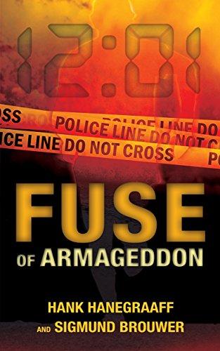 Fuse Of Armageddon by Hank Hanegraaff ebook deal