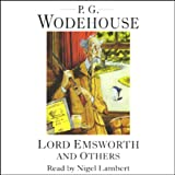 img - for Lord Emsworth and Others book / textbook / text book