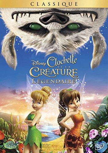 Clochette et la créature légendaire = Legend of the neverbeast / Steve Loter, Réal. | Loter, Steve. Monteur