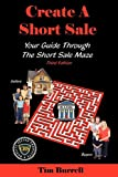 51TjO5rLJAL. SL160 Create a Short Sale: Your Guide Through the Short Sale Maze Third Edition