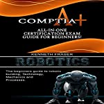 CompTIA A+ & Robotics | Solis Tech