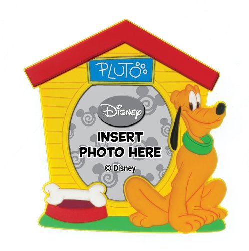 Disney Pluto Magnetic Photo Frame - 1