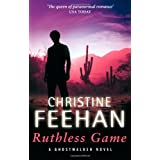 Ruthless Game: Number 9 in series (Ghostwalker Novel)by Christine Feehan