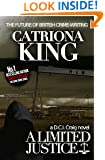 A Limited Justice (#1 - The Craig Crime Series)