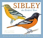 Sibley: The Birder's Year 2013 Box/Da...