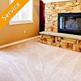 Carpet Cleaning - 2 Rooms