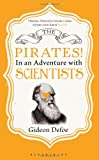 The Pirates! In an Adventure with Scientists Gideon Defoe