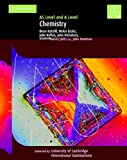 Chemistry AS Level and A Level (Cambridge International Examinations) (0521544718) by Ratcliff, Brian