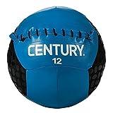 Century Challenge Grip Ball, Blue, 12-Pounds