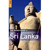 The Rough Guide to Sri Lankaby Gavin Thomas