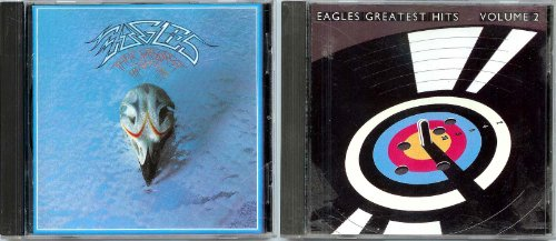 Eagles - Greatest Hits, Volumes 1 & 2 - Zortam Music