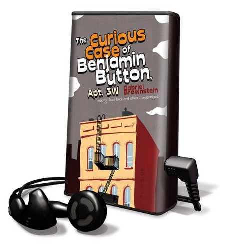 The Curious Case Of Benjamin Button, Apt. 3W [With Earbuds] (Playaway Adult Fiction)