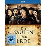 """Die S�ulen der Erde [Blu-ray]von """"Donald Sutherland"""""""