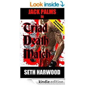 Jack Palms in Triad Death Match (Jack Palms Crime Book 4)