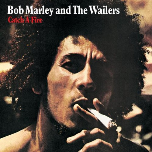 Bob Marley And The Wailers-Catch A Fire-(TGLCD1)-CD-FLAC-1990-LEB Download