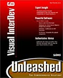 img - for Visual InterDev 6 Unleashed by Paul Thurrott (1999-04-23) book / textbook / text book