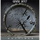Outsider (Digipak)