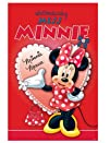12 Player Minnie Mouse Polka Dot Part…