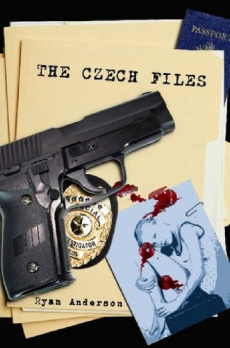 Image for THE CZECH FILES