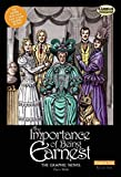 img - for The Importance of Being Earnest The Graphic Novel: Original Text book / textbook / text book
