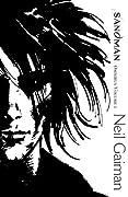 The Sandman Omnibus Vol. 1 by Neil Gaiman cover image